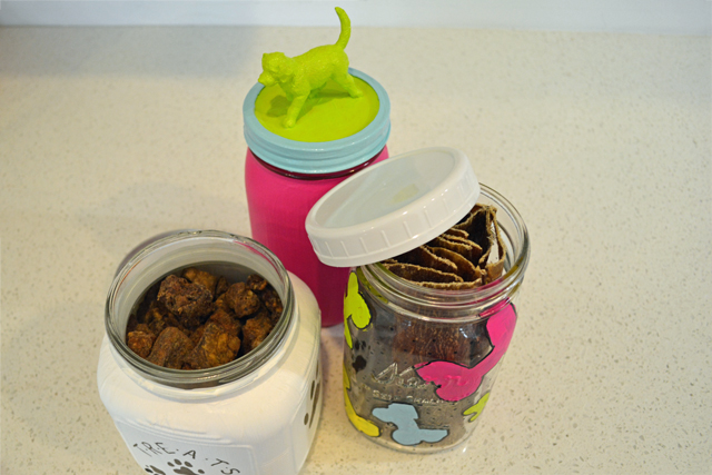 Painted Dog Treat Jars_01